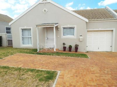 Property For Sale in Pinehurst, Durbanville